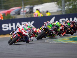 """MotoE. Debutto della serie al """"Circuit de Barcelona-Catalunya"""""""