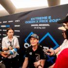 Extreme E 2021: Ocean X-Prix