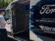Ford ed Hermes esplorano veicoli per consegne a guida autonoma