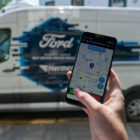 Ford and Hermes Explore the Future of Doorstep Deliveries
