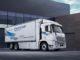 Rinnovato il design del camion a idrogeno Hyundai Xcient Fuel Cell