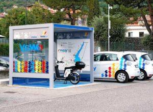 In-Presa, un vero laboratorio della mobilità elettrica d'Italia