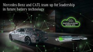 Apple punta alle batterie BYD e CATL per la sua auto elettrica