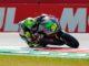 Coppa del Mondo FIM Enel MotoE: Granado nella E-Pole di Assen
