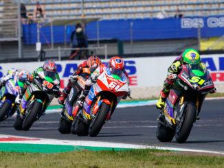 MotoE: Granado torna a vincere al TT Circuit Assen