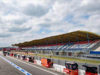 MotoE pronta al debutto al TT di Assen