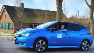 Ricerca Nissan. Chi guida veicoli elettrici fa più chilometri da chi guida a scoppio
