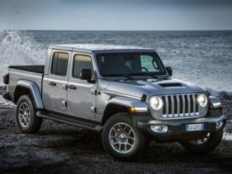 Ottant'anni di Jeep, che si rinnova con Nuova Jeep Gladiator