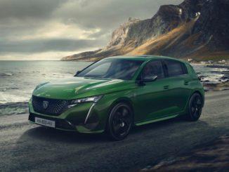 Pubblicato il listino di Nuova Peugeot 308