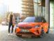 Opel Corsa si conferma come la vettura più venduta in UK nel 2021