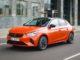 Il sistema di infotainment e la connettività di Opel Corsa-e