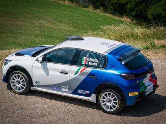 49° Rally San Marino. Peugeot pronta a tentare il terzo successo stagionale