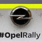 Opel Corsa-e Rally, Herbst 2020