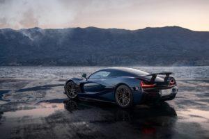 Rimac Automobili lancia la nuova hypercar Nevera