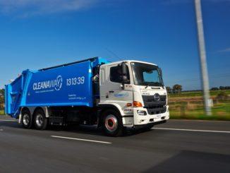SEA Electric ha presentato al Brisbane Truck Show una nuova gamma di camion elettrici