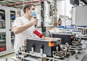 Avviato il progetto Škoda per la seconda vita delle batterie