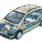 Opel HydroGen 1 (2000)