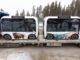 Navette autonome a Yellowstone lanciate da Beep e Local Motors