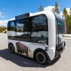 The Electric Driverless Demonstration in Yellowstone (T.E.D.D.Y.)