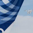 Volocopter 2X flies at Paris Air Forum 2 © Volocopter