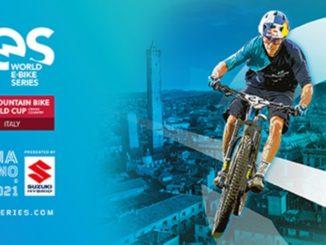 Ducati protagonista nella tappa di Coppa del Mondo di e-mtb a Castiglione dei Pepoli