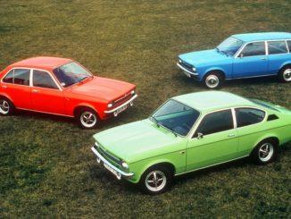 Storia: Opel ha creato la categorie delle compatte nel 1936 con Kadett