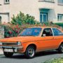 Opel Kadett City Luxus, 1975