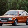 Opel Kadett Luxus, 1979