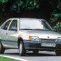 Opel Kadett LS (1984-91)