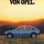 Werbung für den Opel Kadett D, 1979 (aus Prospekt A133112)