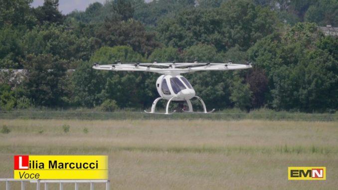 Electric Motor News in TV, puntata 21 del 2021