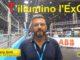 Le interviste ed di video della Formula E al London E-Prix
