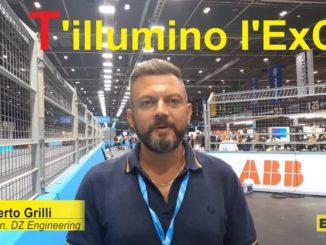 Le interviste del giovedì della Formula E a Londra