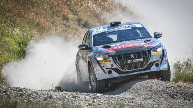 La carica dei 101 Leoni del Peugeot Competition 2021