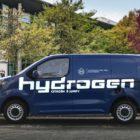 Citroën ë-Jumpy Hydrogen