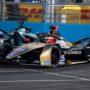 Formula E 2020-2021: London E-Prix II