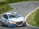 Peugeot Competition 208 Rally Cup PRO. Rally del Casentino bollente