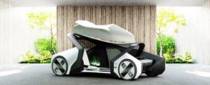 """Annunciati da Pininfarina i vincitori del concorso """"New Dreams for a New World"""""""