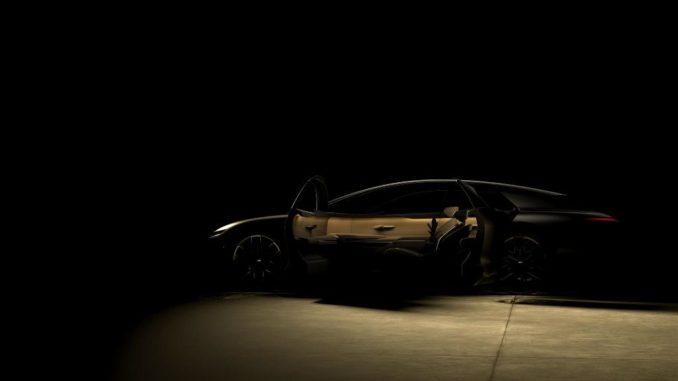 L'auto del futuro sarà una lounge da viaggio in prima classe