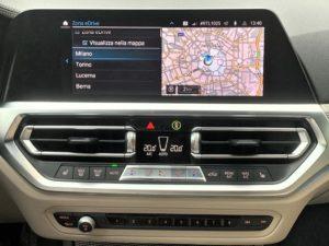 A Roma, Milano e Torino BMW attiva le eDrive Zones