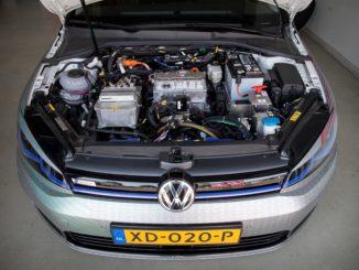 Bosch e i veicoli elettrici, dai camper alle auto sportive