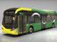 Accordo BYD ADL con l'irlandese NTA per un massimo di 200 autobus elettrici a un piano