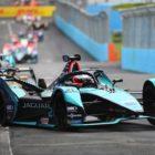 Formula E 2020-2021: Rome ePrix II