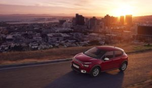 Versatile e di personalità unica. E' la nuova serie speciale Citroën C3 You!