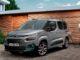 Il multispazio elettrico Citroën ë-Berlingo è già ordinabile in Italia