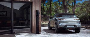 Estate full electric con DS 3 Crossback E-Tense