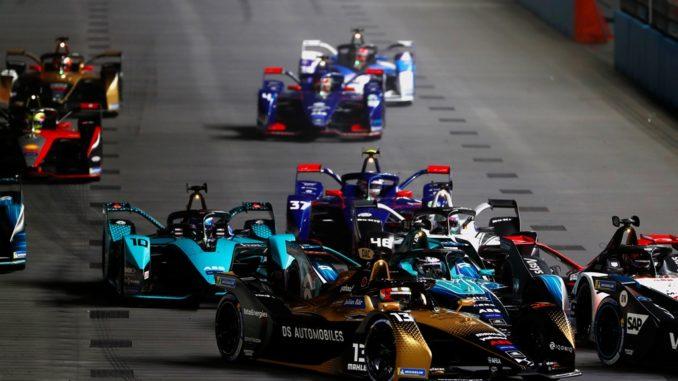 Formula E Londra E-Prix: Da Costa riporta DS Automobiles in testa al campionato