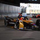 Formula E 2020-2021: London E-Prix I