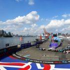 Formula E 2020-2021: New York City E-Prix I