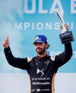 Formula E, New York E-Prix. DS Techeetah in testa al campionato